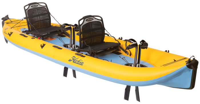 Hobie i14T Inflatable Kayak