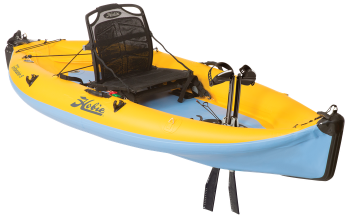 Hobie i9 Inflatable Kayak