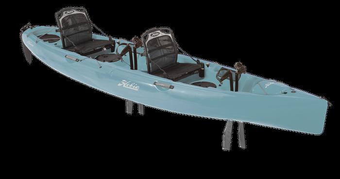Hobie Mirage Oasis Kayak