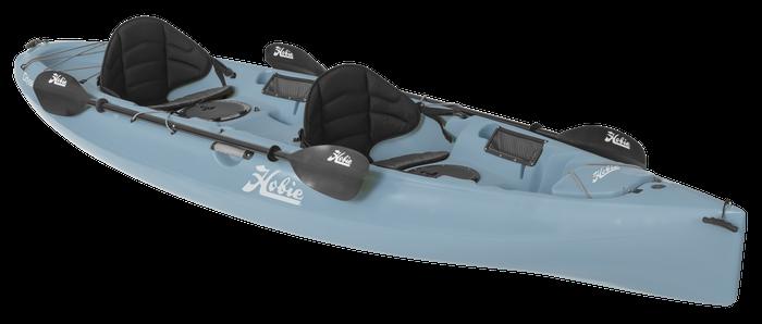 Hobie Odyssey Paddle Kayak