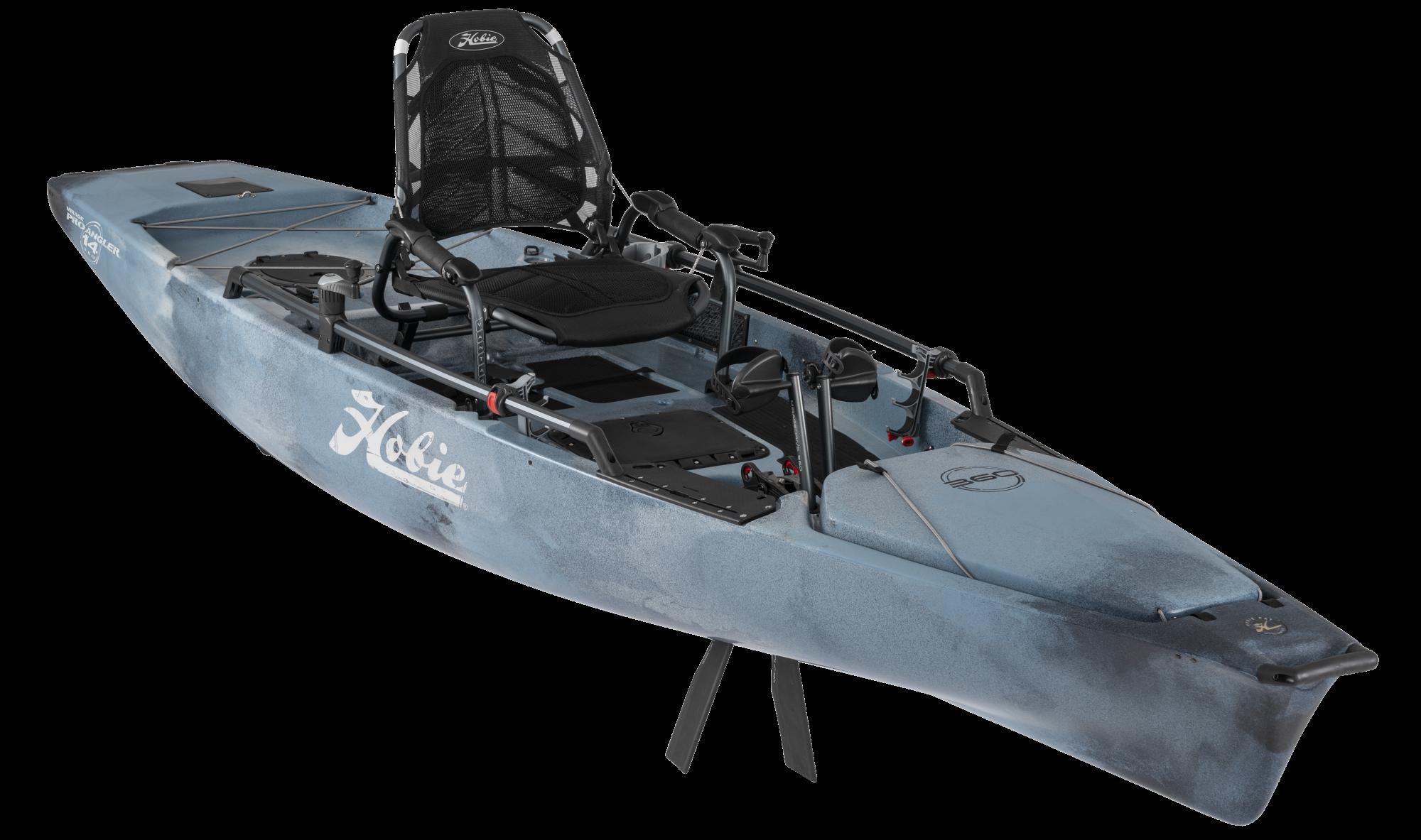 Hobie Mirage Pro Angler 14 360