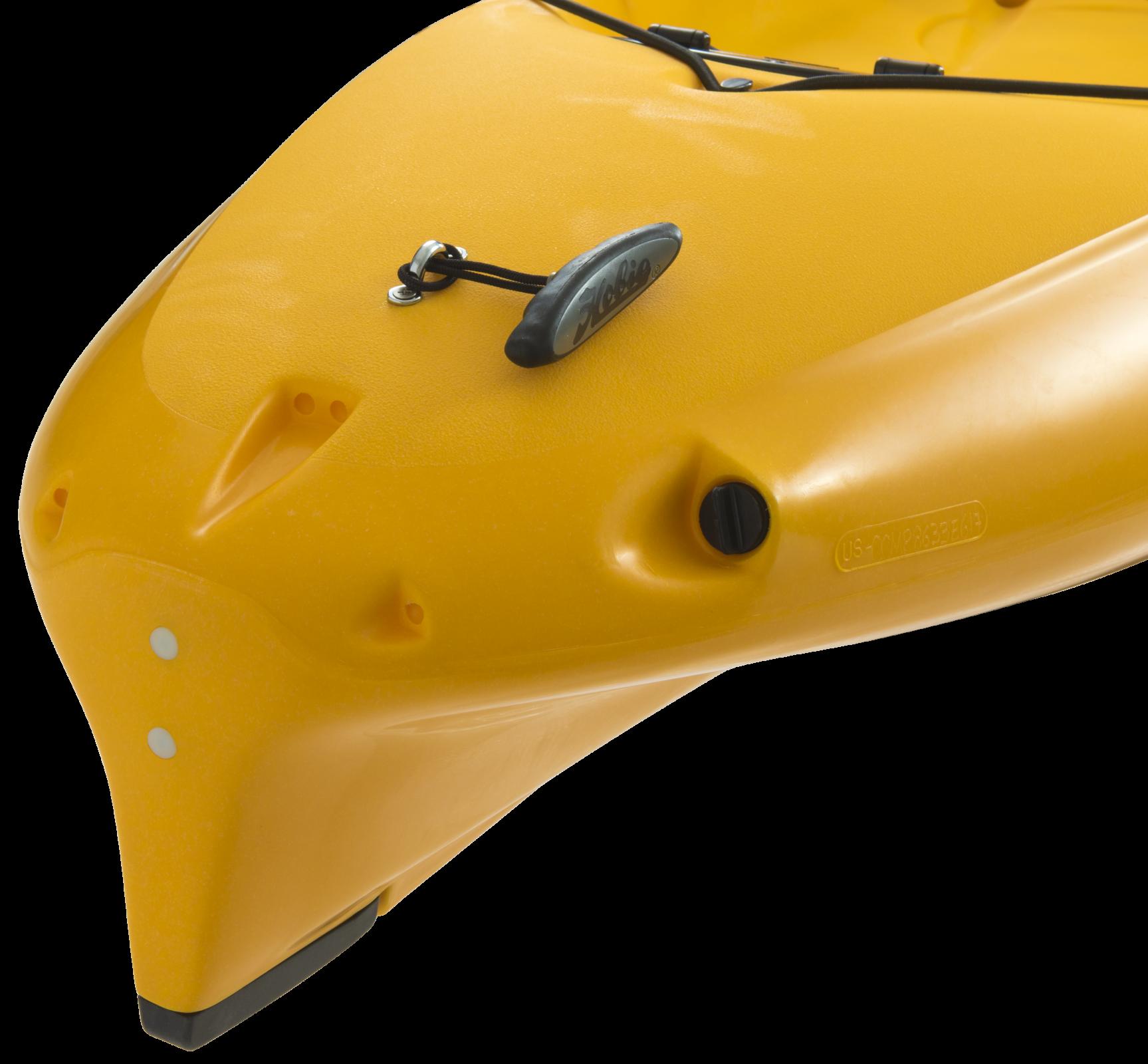 Hobie Quest 13 Paddle Kayak - 792176394419