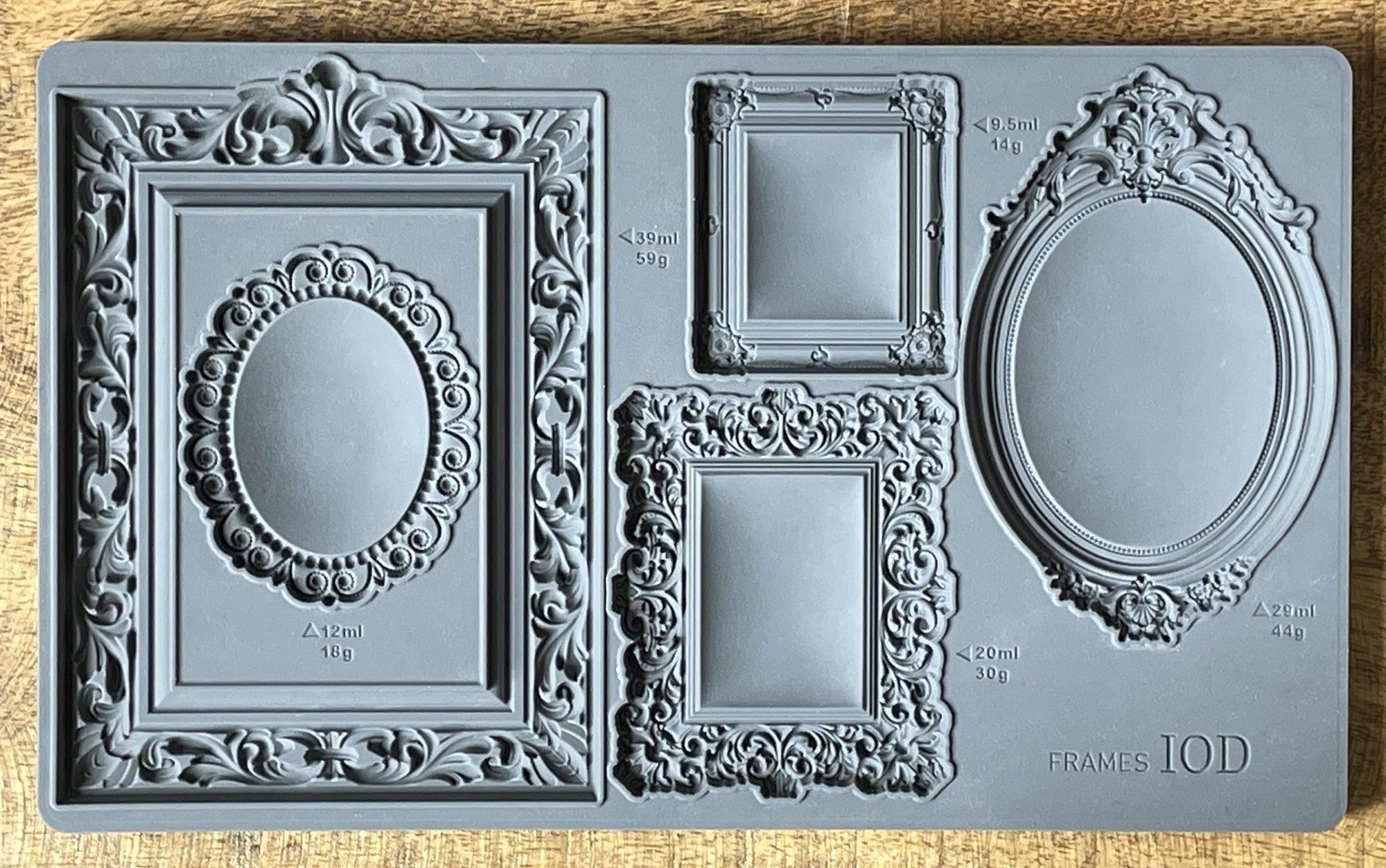 Frames 6x10 IOD Mould