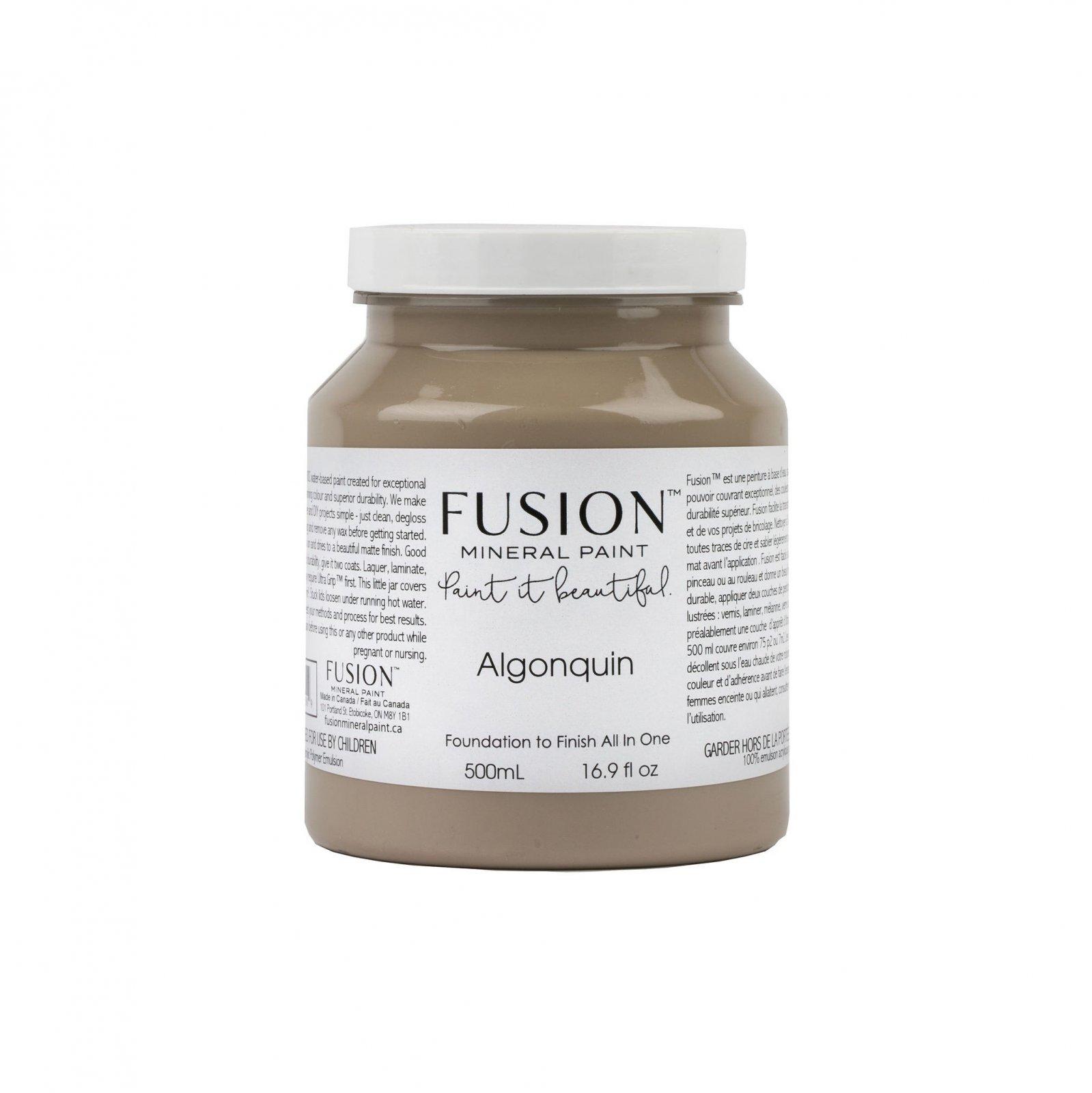 Algonquin Pint Fusion Mineral Paint