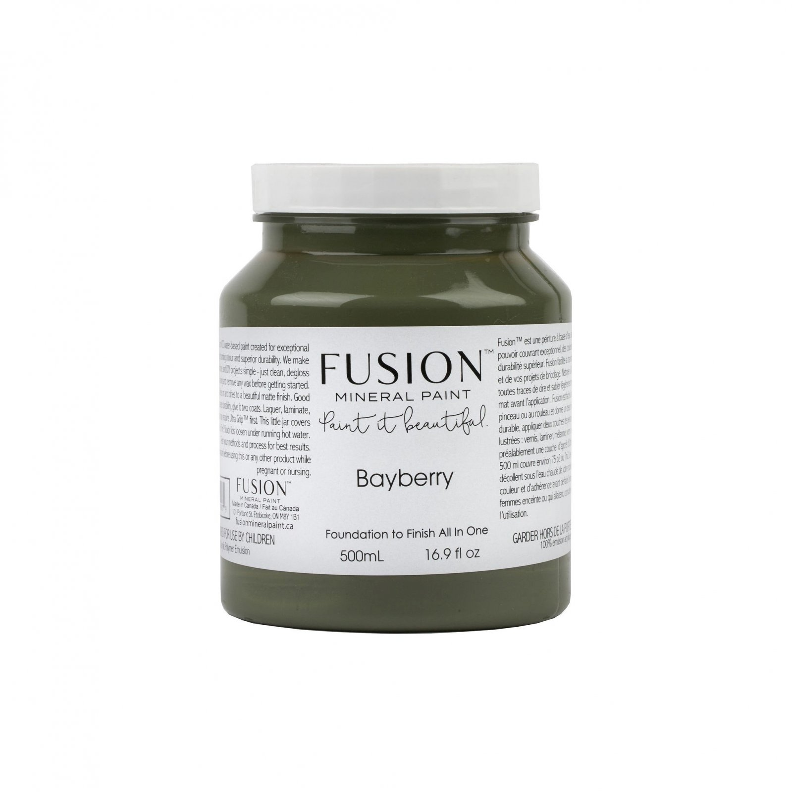 Bayberry Pint Fusion Mineral Paint