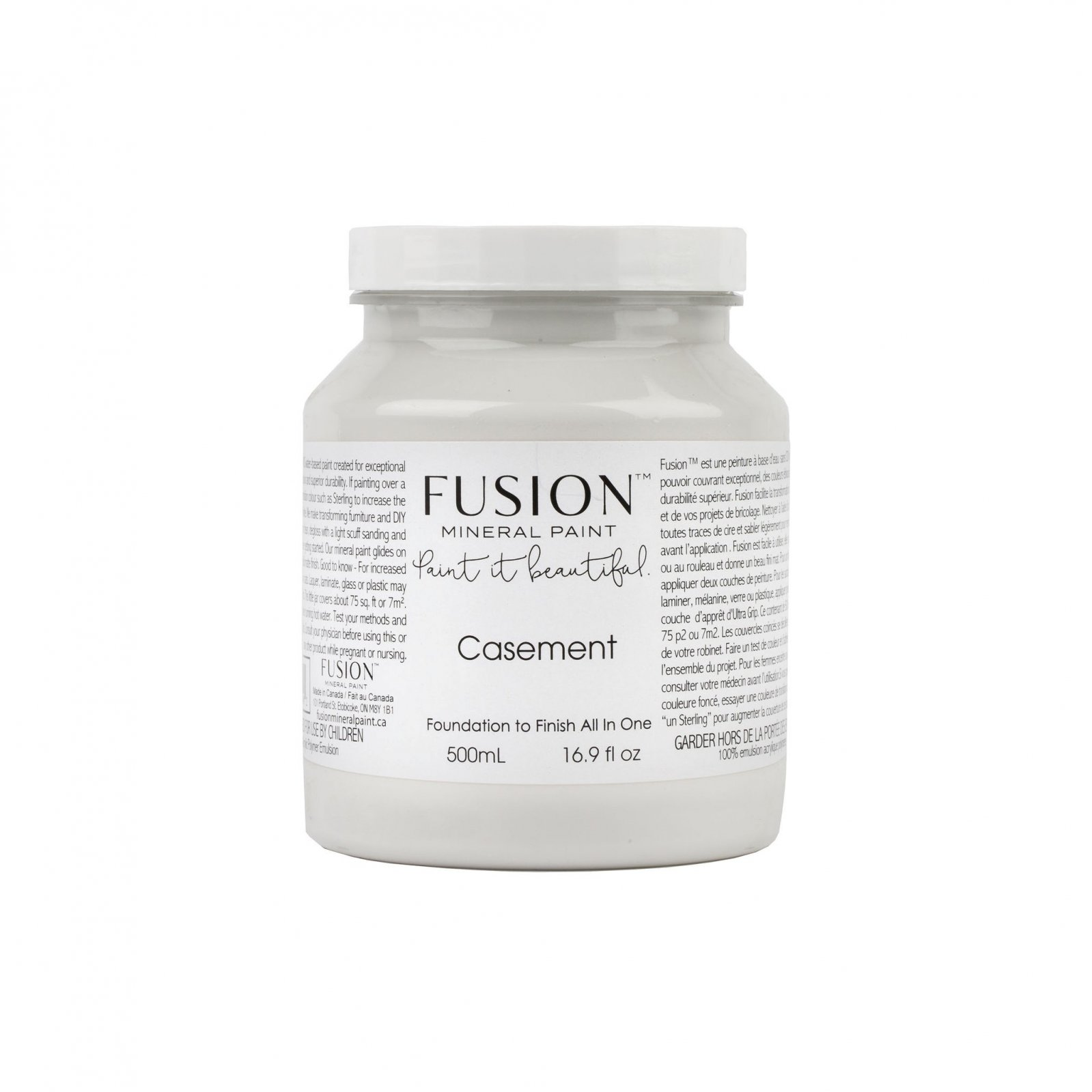 Casement Pint Fusion Mineral Paint