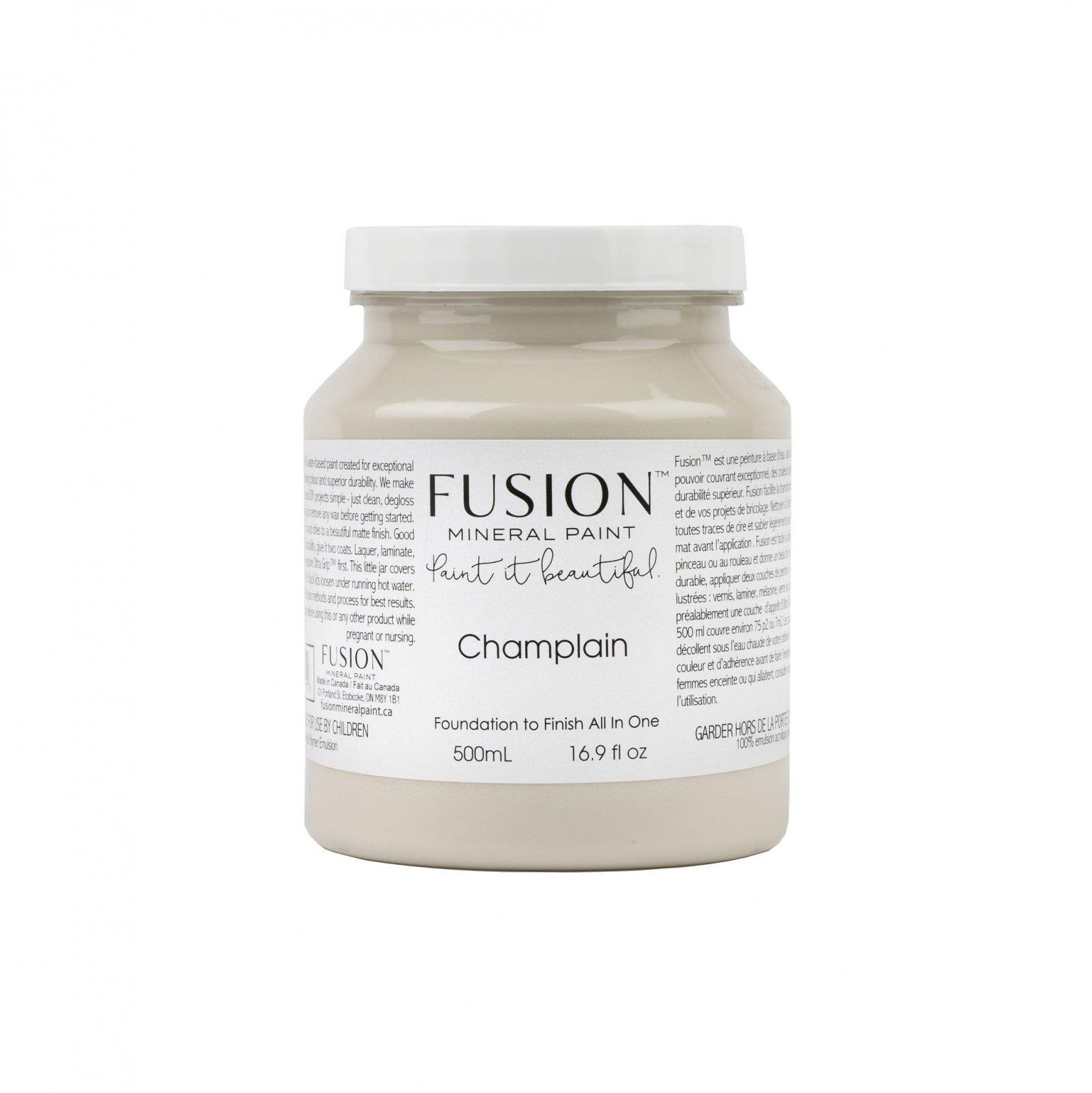 Champlain Pint Fusion Mineral Paint