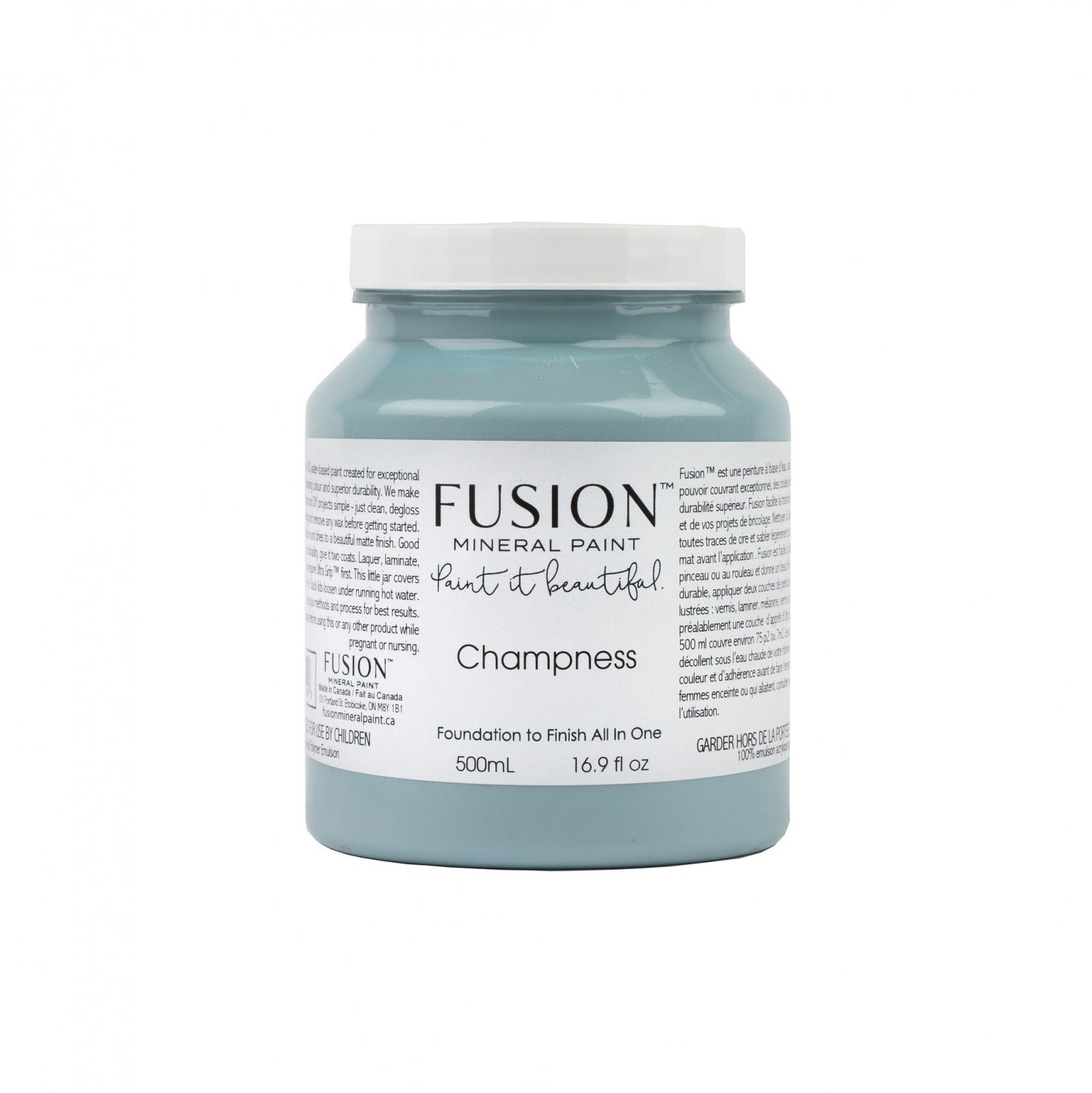 Champness Pint Fusion Mineral Paint