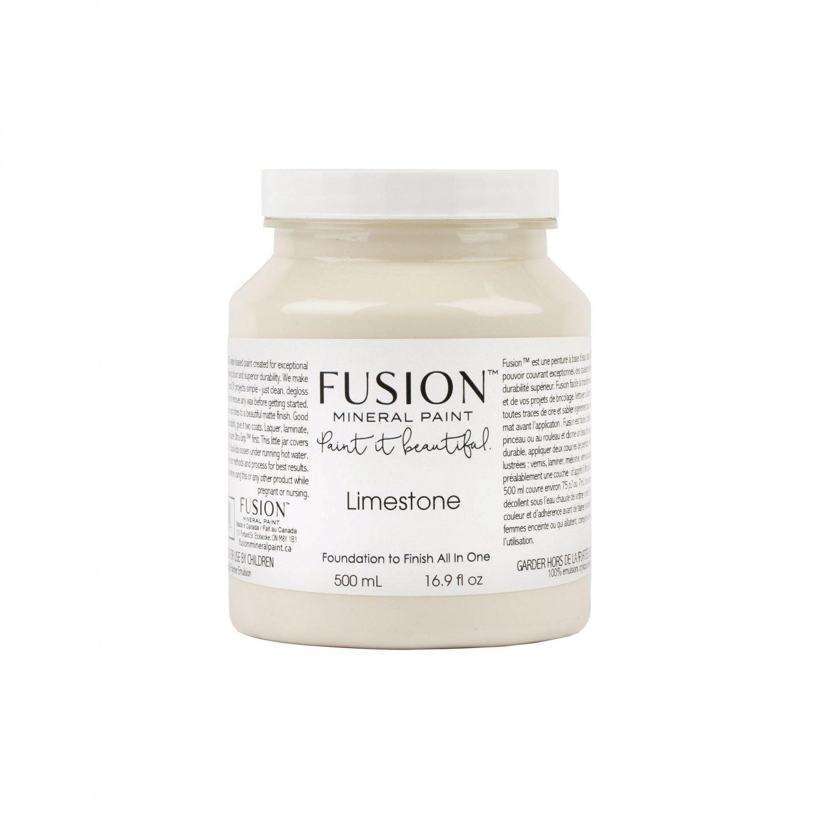 Limestone Pint Fusion Mineral Paint
