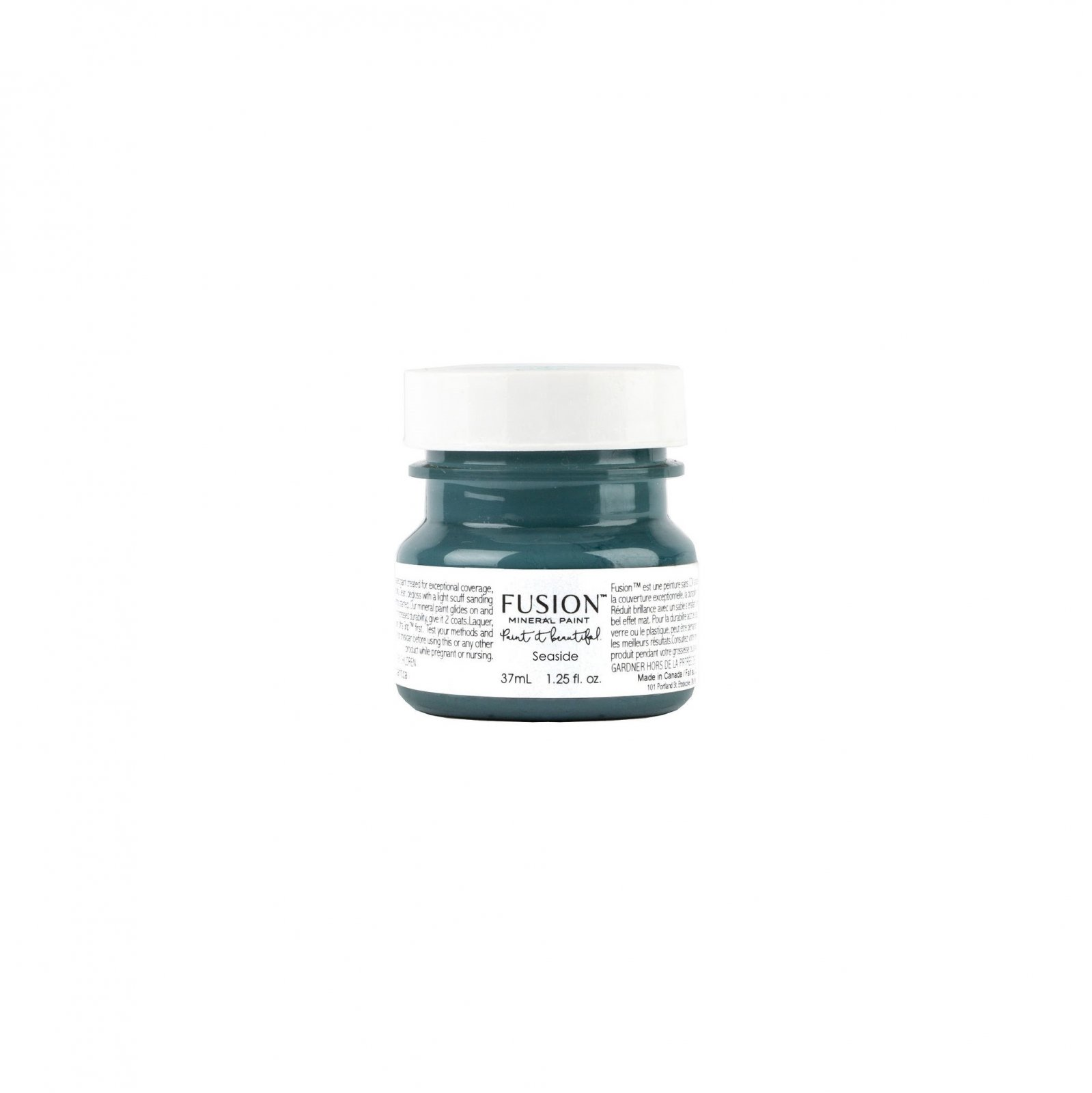 Seaside Tester - Penney & Co. Collection Fusion Mineral Paint