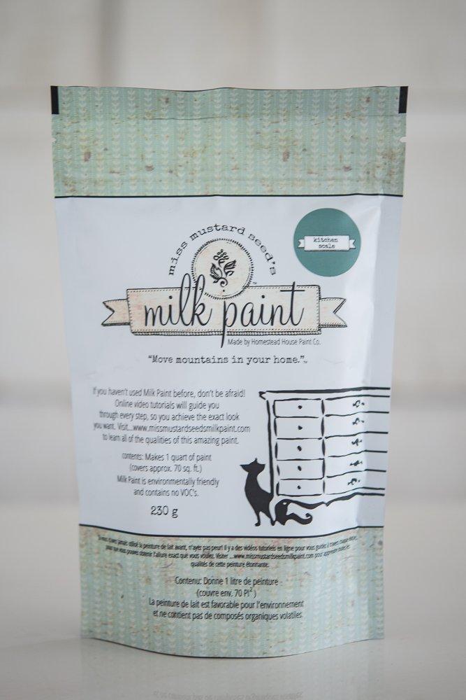 Kitchen Scale Miss Mustard Seed Milk Paint 1 Qt