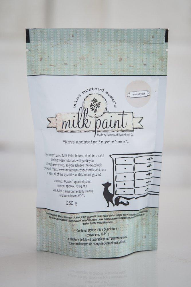 Marzipan Miss Mustard Seed Milk Paint 1 Qt