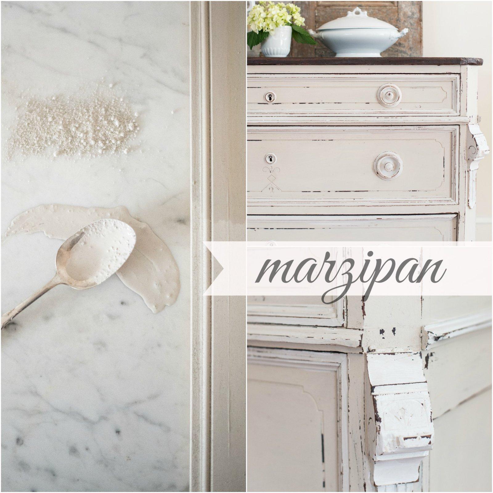 Marzipan Miss Mustard Seed Milk Paint 2 Qt