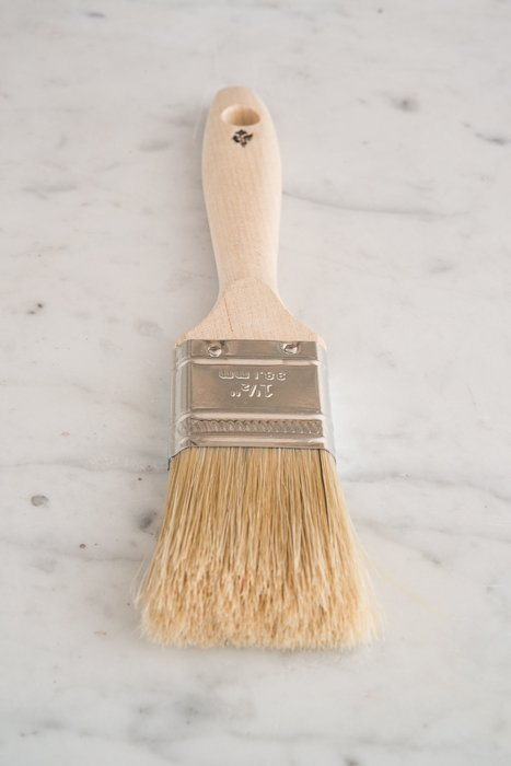 MMS Small 1.5 Bristle Brush