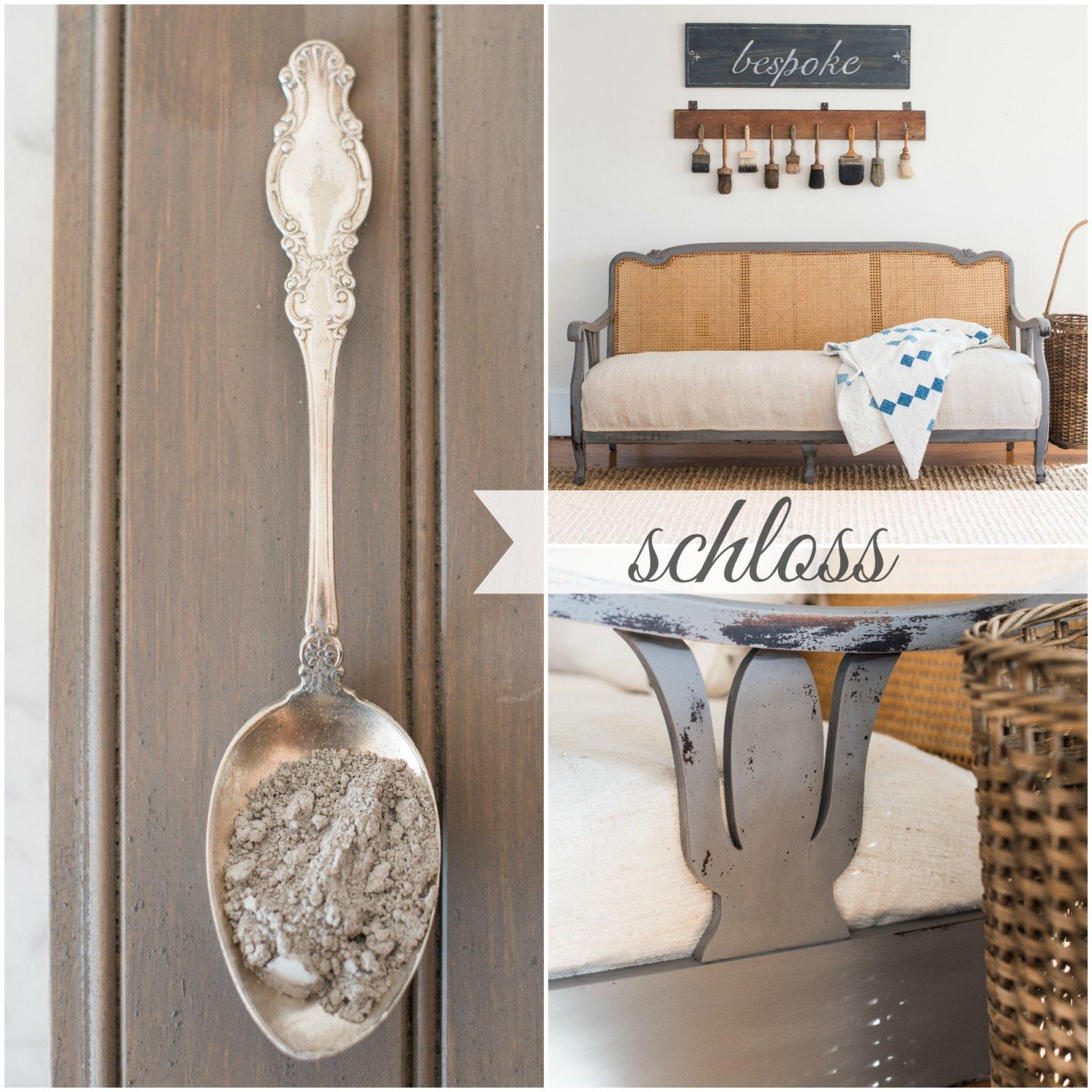 Schloss Milk Paint 1 Qt