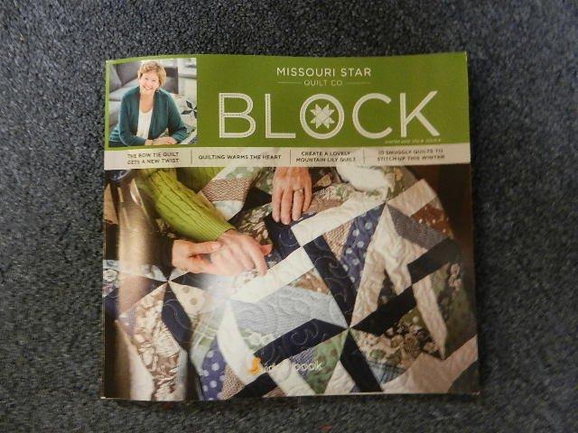 Block Magazine Vol 6 Iss 6