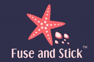 Creative Feet Fuse and Stick 10 sheets
