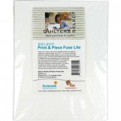 Select Print & Piece Fuse Lite