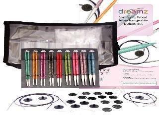 Dreamz Deluxe Normal IC Set
