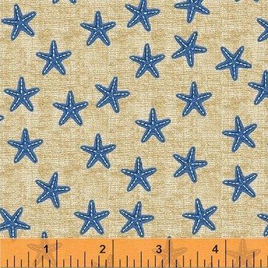 Shoreline 50115-1 Blue Starfish