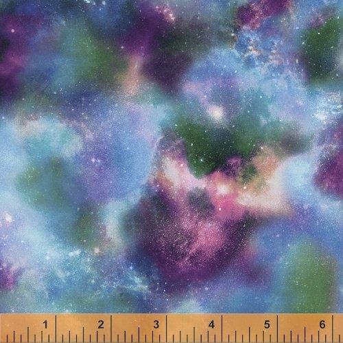 Interstellar 51007-2
