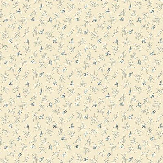 Tuxedo Prints A-8659-LB