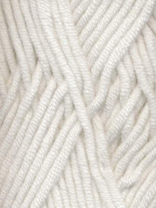 Pure White #09