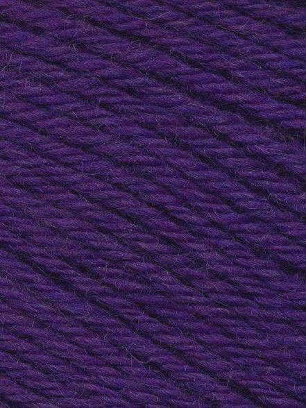 Classic Wool #174 - Dark Orchid