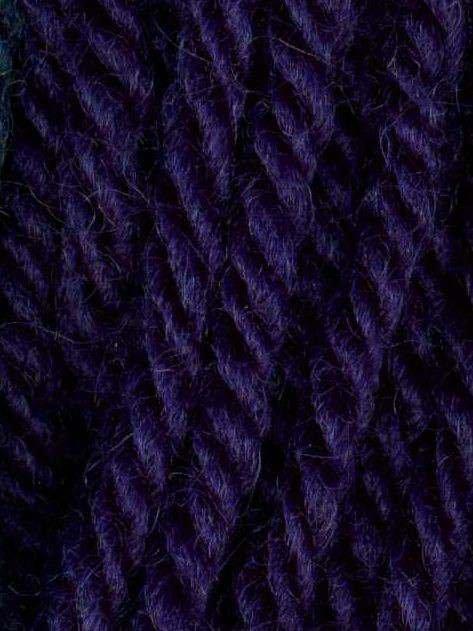 Classic Wool #85 - Midnight Blue
