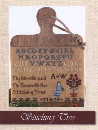 Stitching Cree