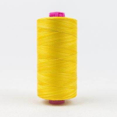 Tutti Variegated 50wt 3-ply Egyptian Cotton Thread