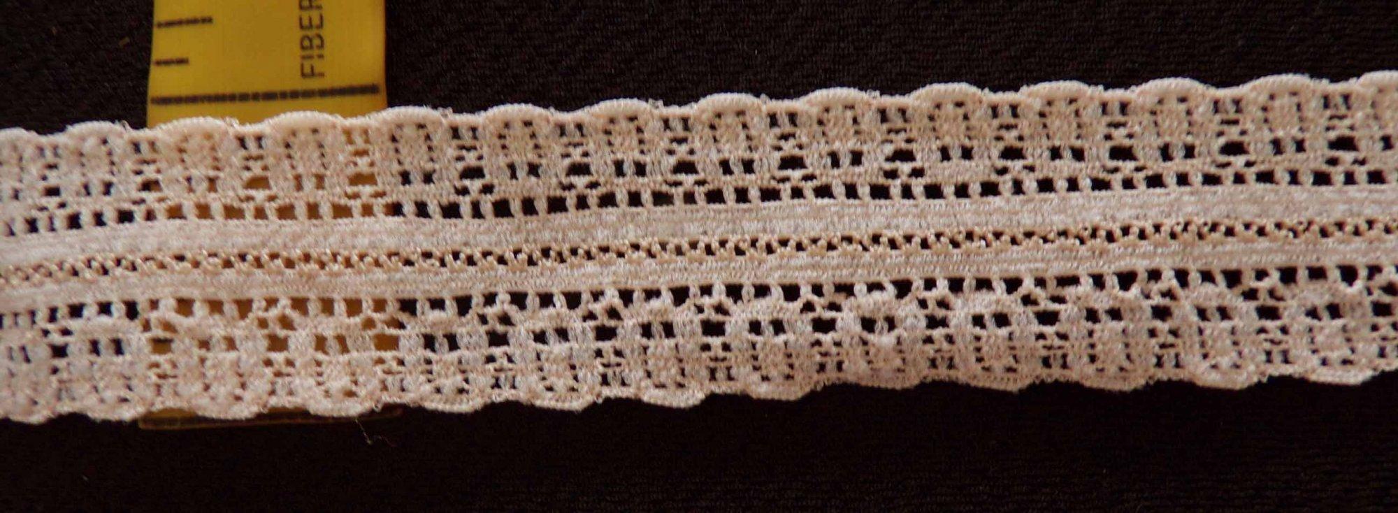 1 Beige Stretch lace (BESL100)