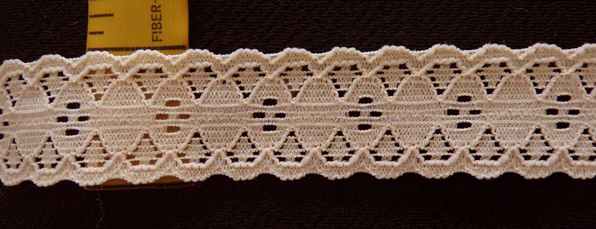 1 Beige Stretch lace (BESL990)
