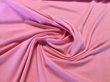 Cotton Lycra Jersey - Light Pink