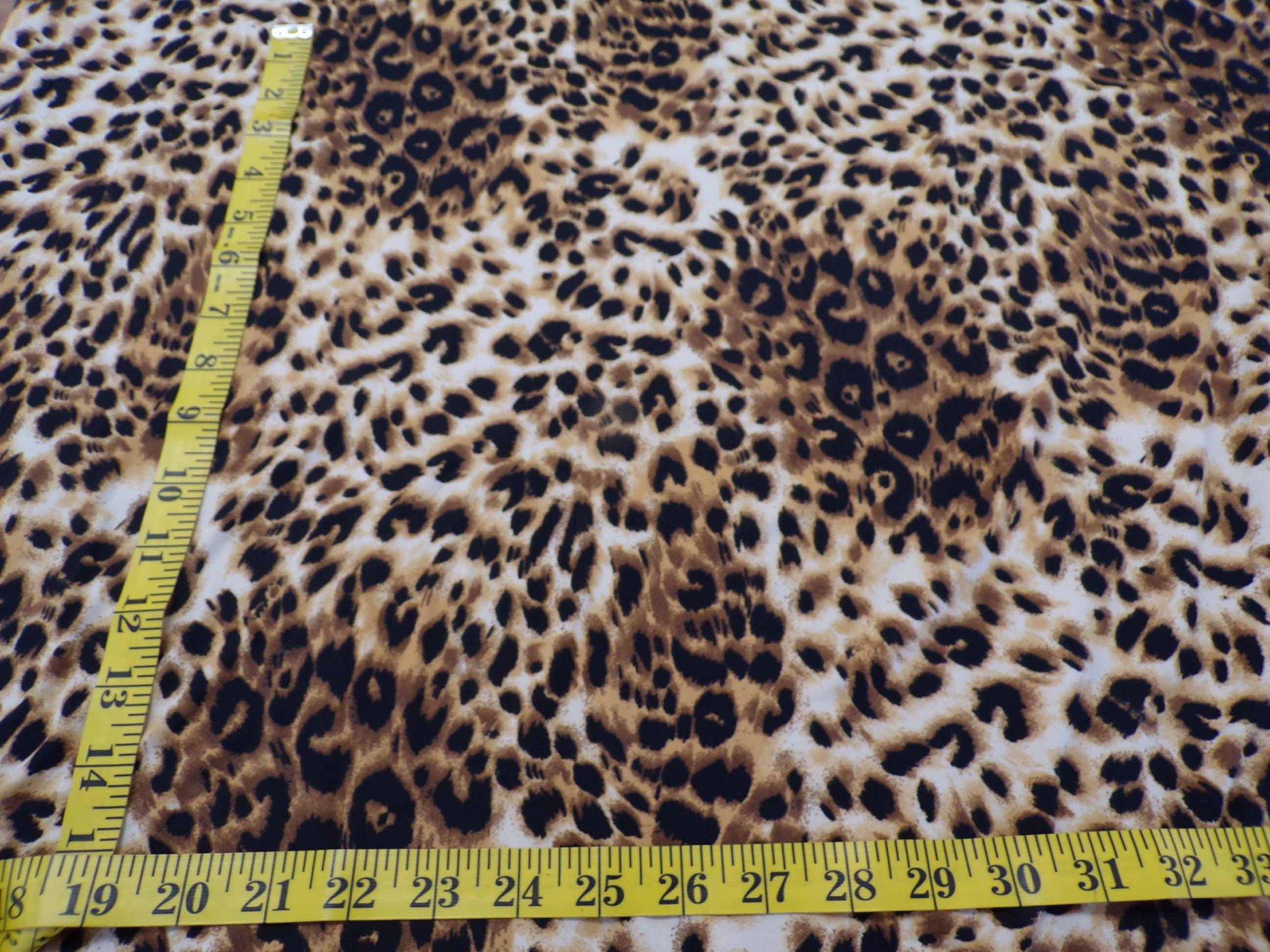Milana (DBP) - Jaguar Print