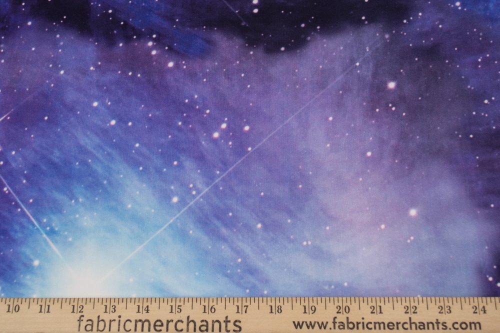 Milana (DBP) - Stellar Galaxy Violet Blue
