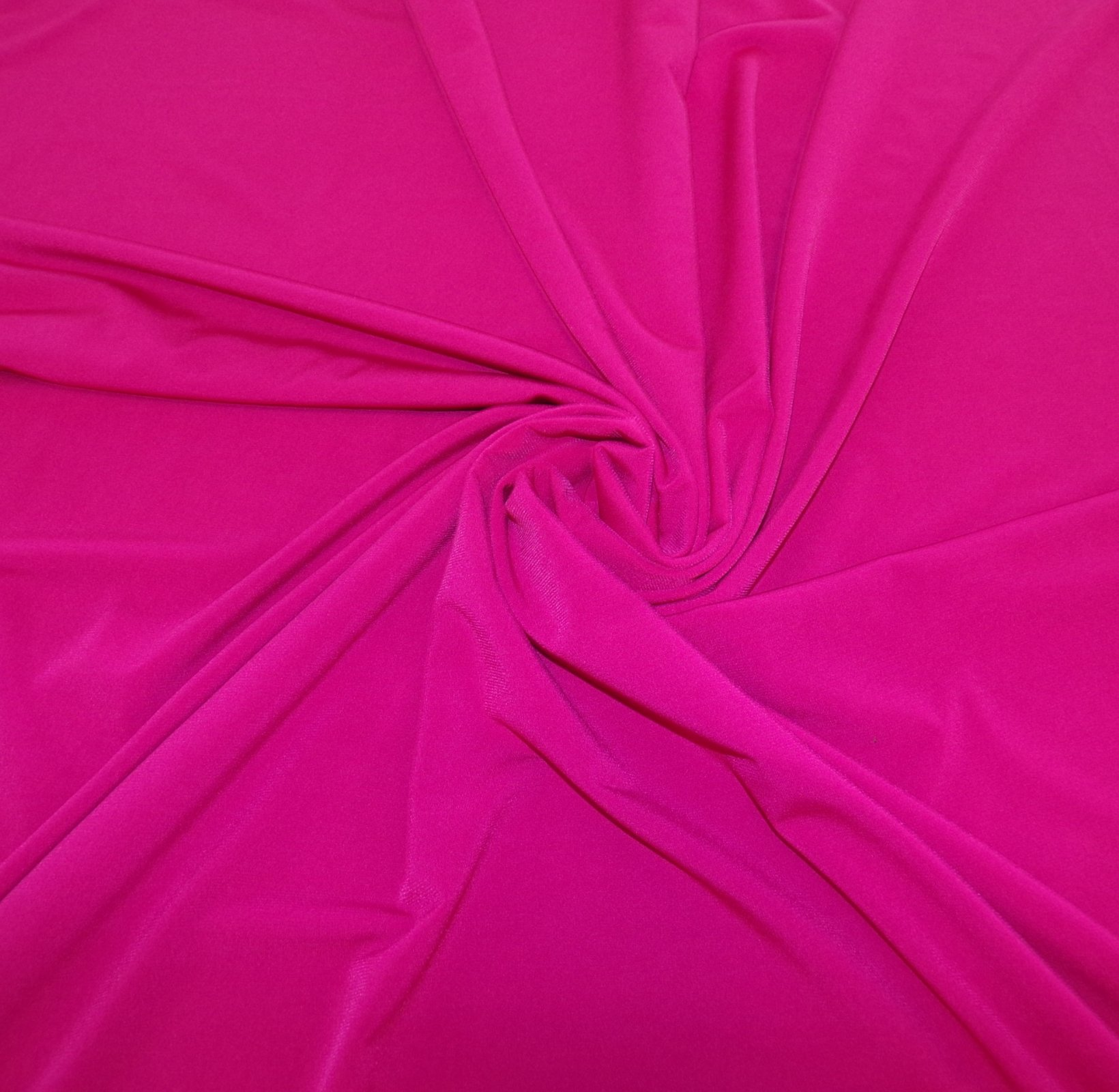 ITY Jersey –  Hot Pink