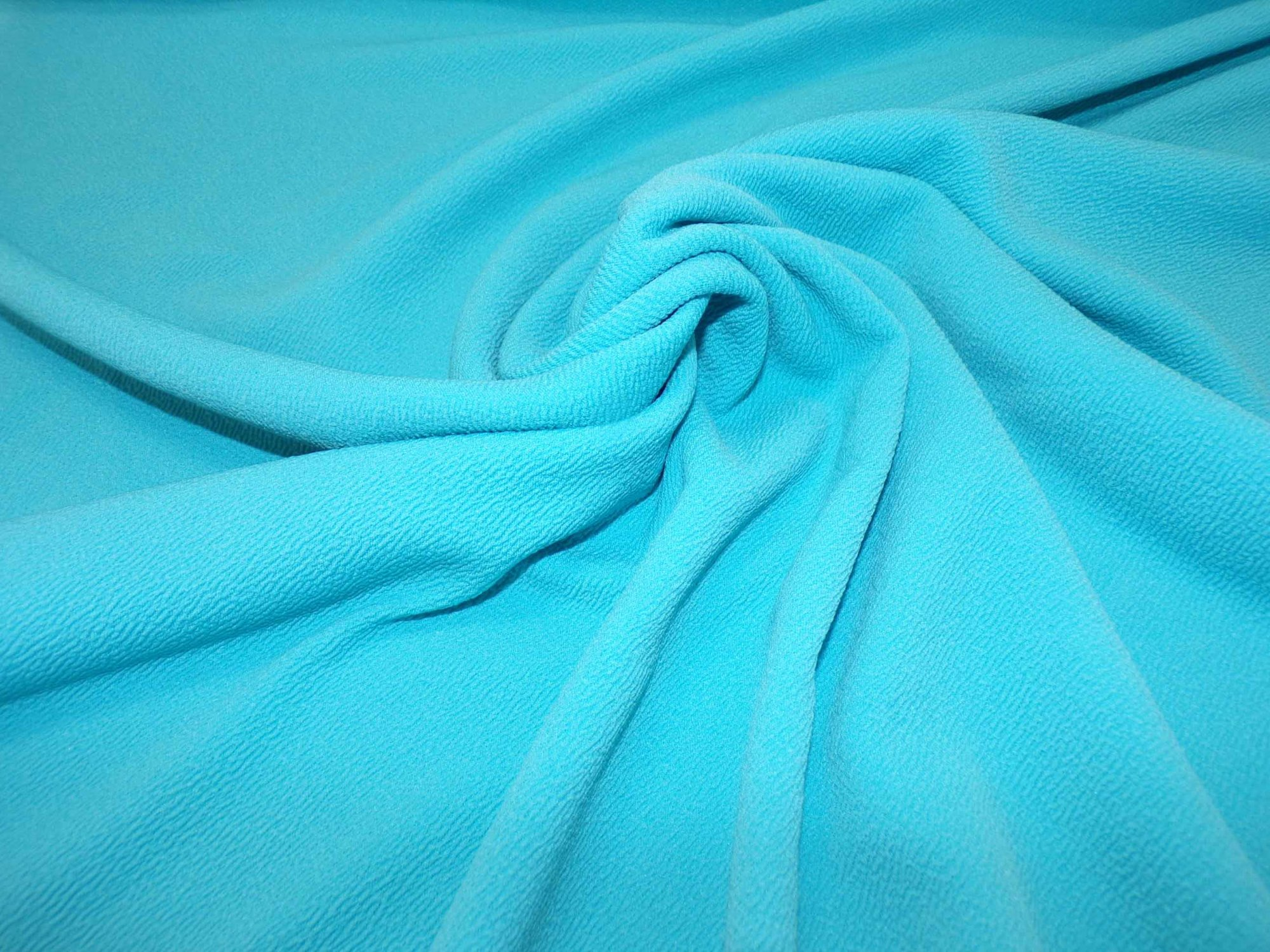 Liverpool Knit - Turquoise