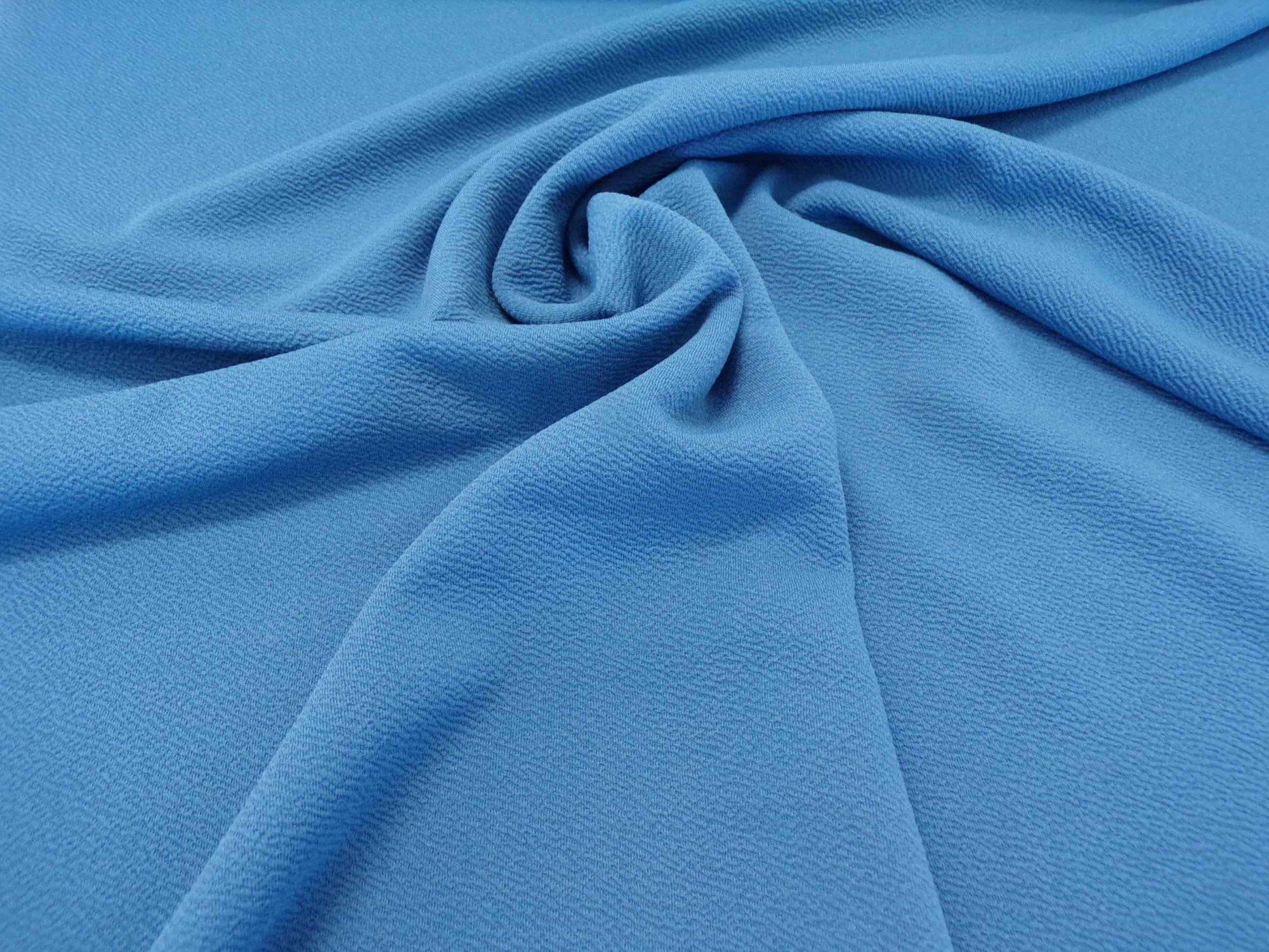 Liverpool Knit - Denim Blue