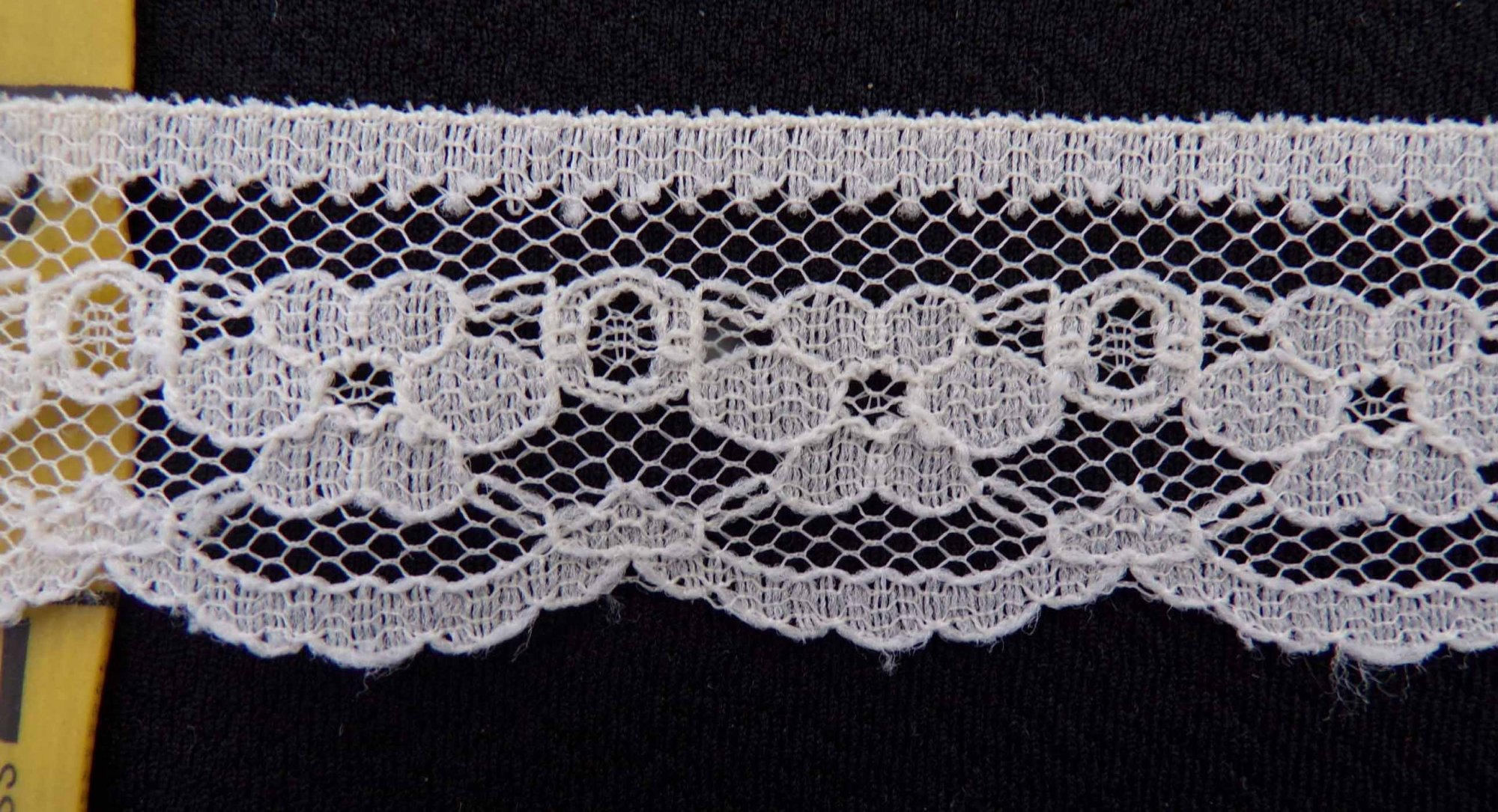 1 Rigid Lace - Beige