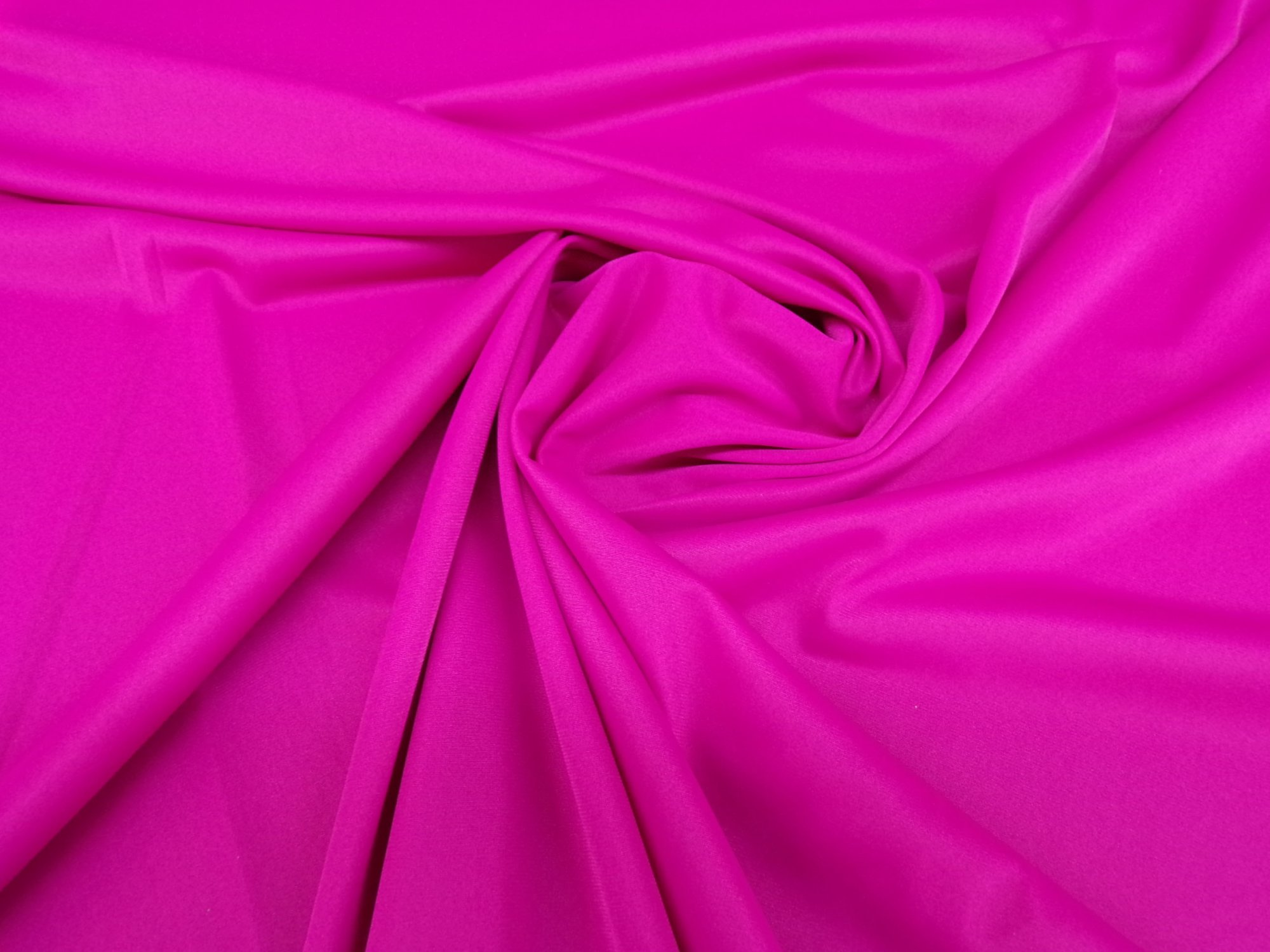 40 Denier Nylon Tricot - Fuschia