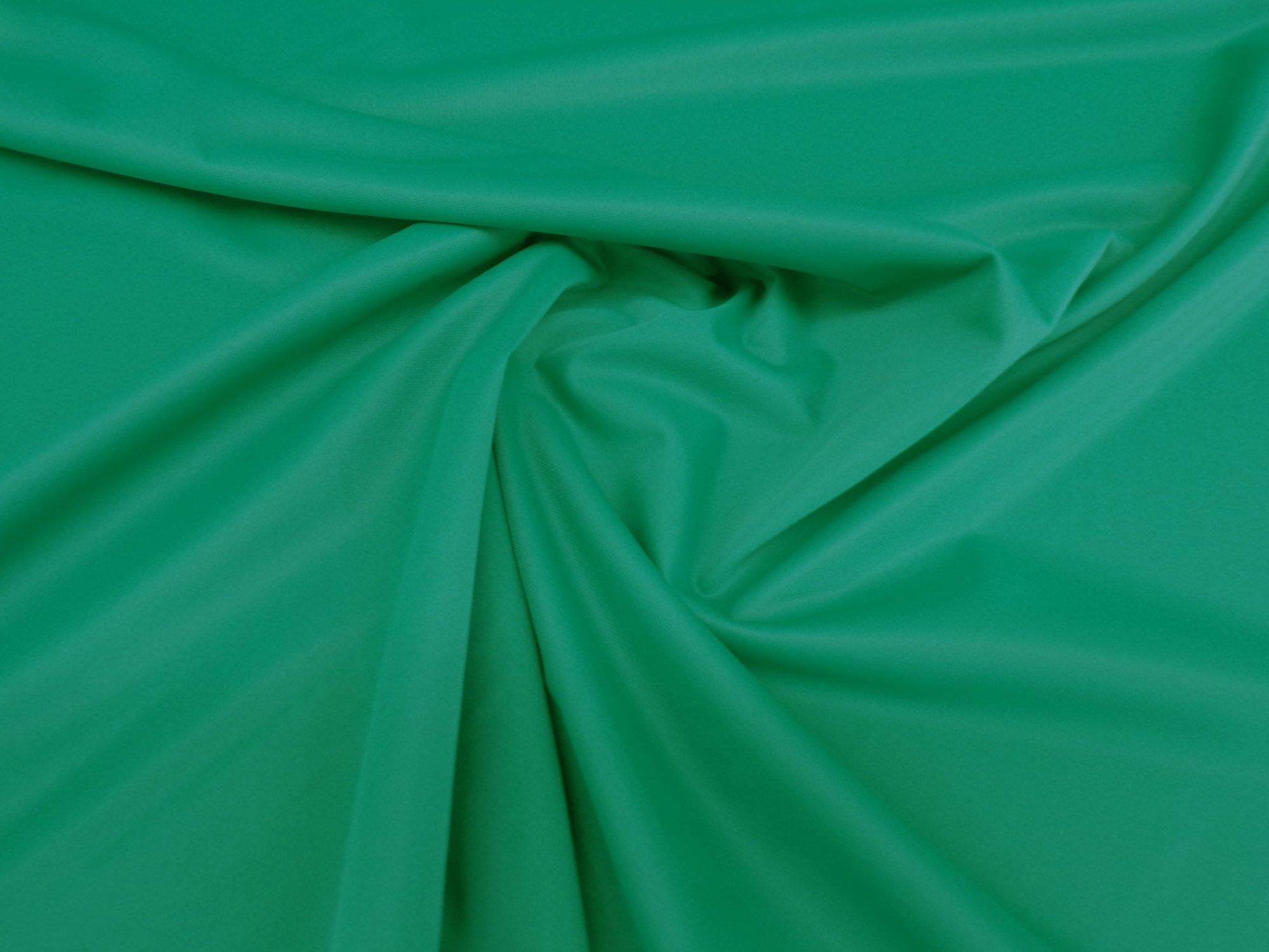 50 Denier Nylon Tricot - Green