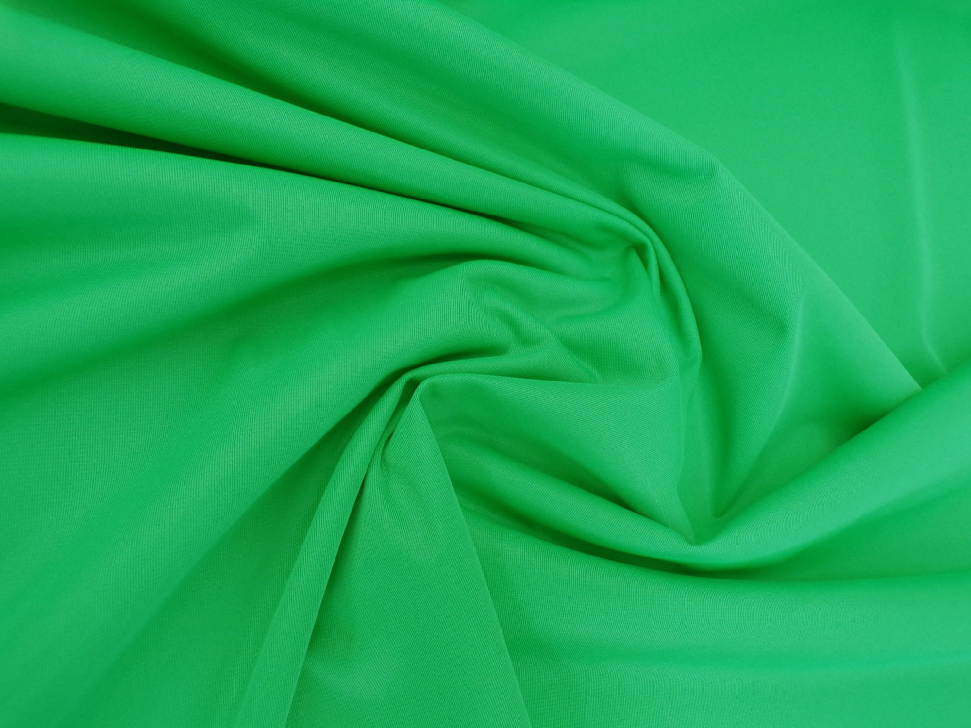 40 Denier Nylon Tricot - Green