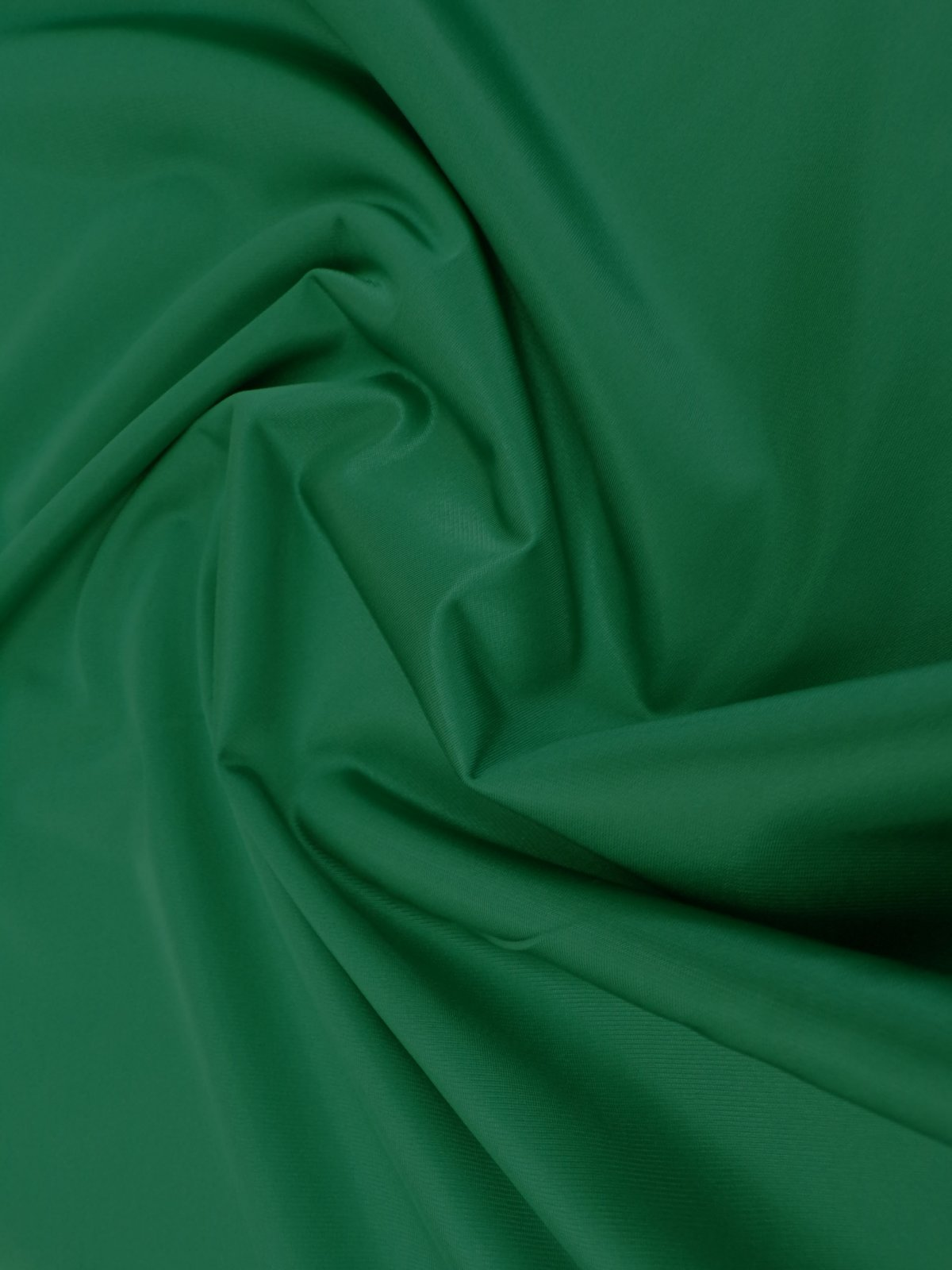 40 Denier Nylon Tricot - Dark Green
