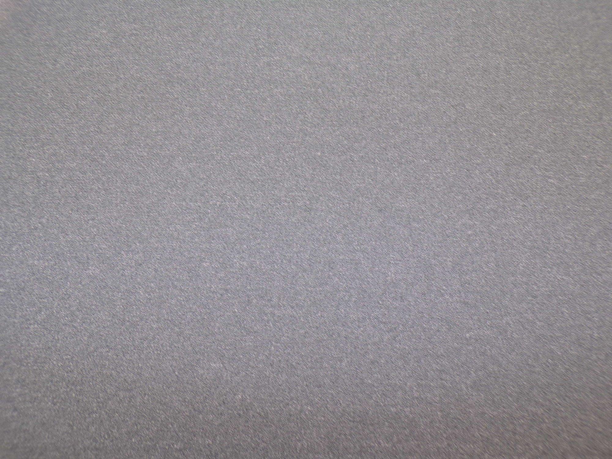 Ponte (Scuba) Knit - Stone Gray