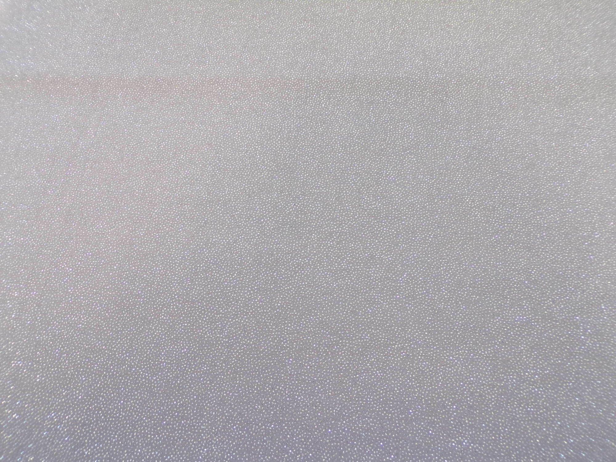 Polyester Lycra Slinky - Taupe Glitter