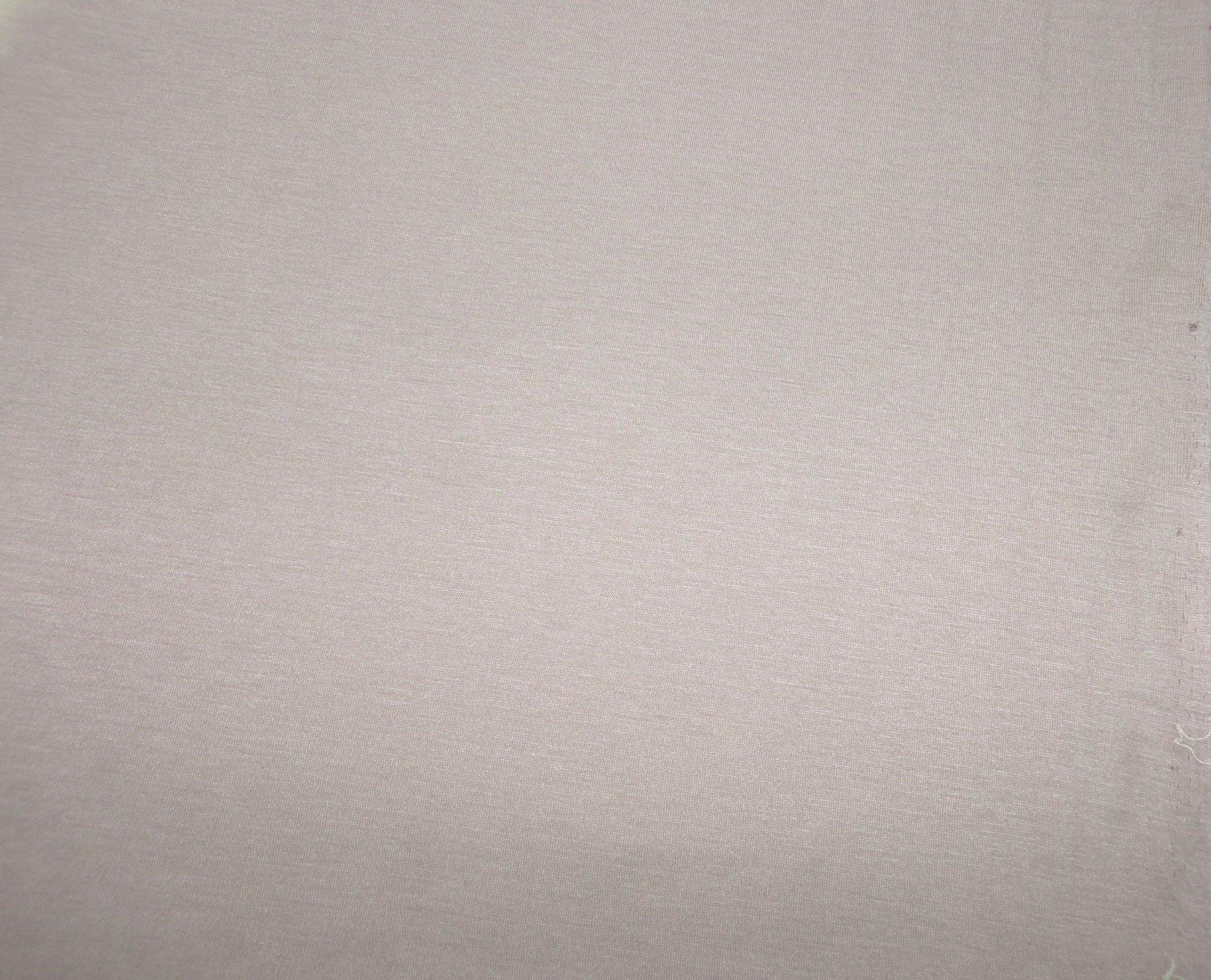 Rayon Cotton Jersey - Grayish Purple