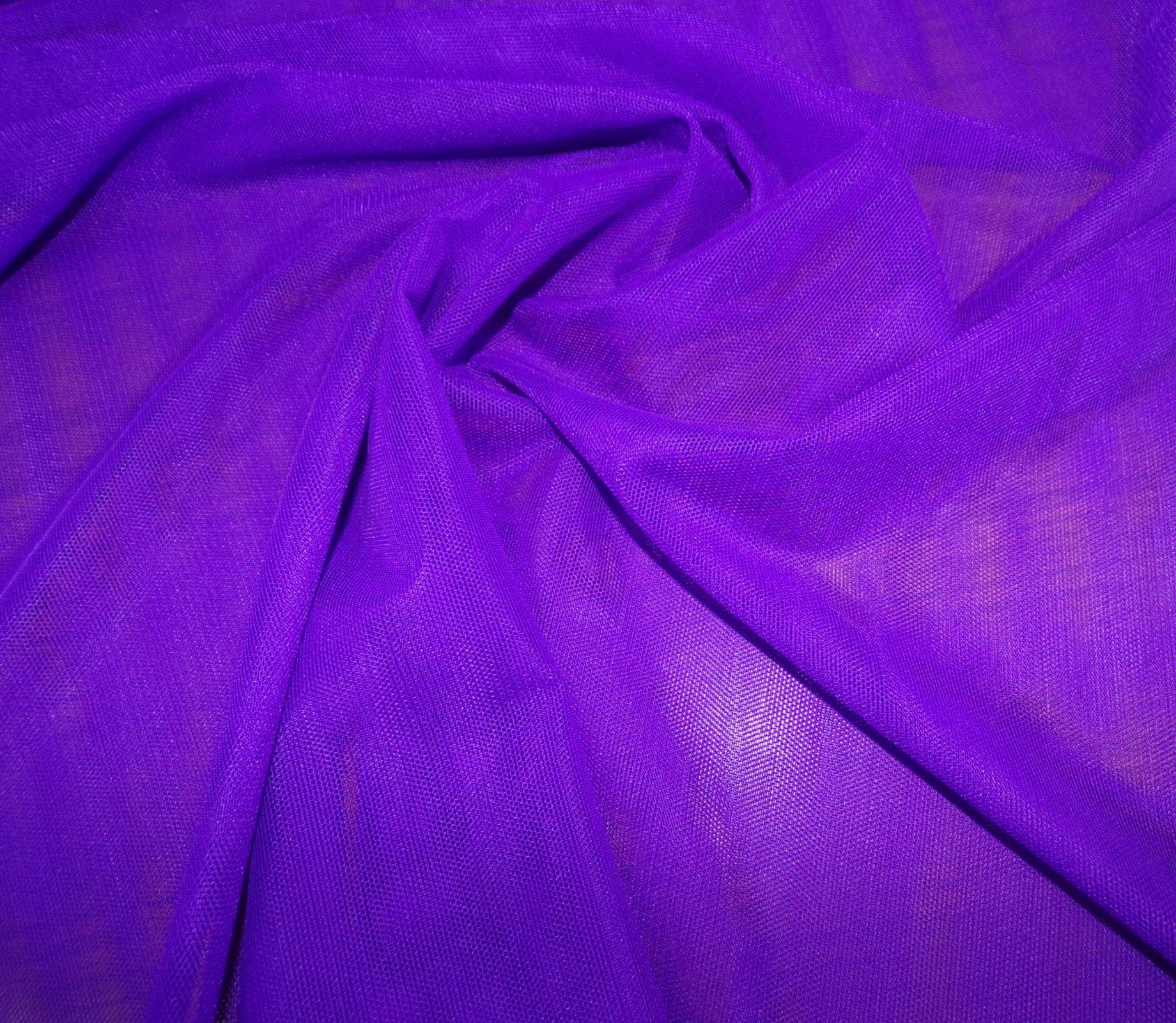 Sensua Mesh - Purple