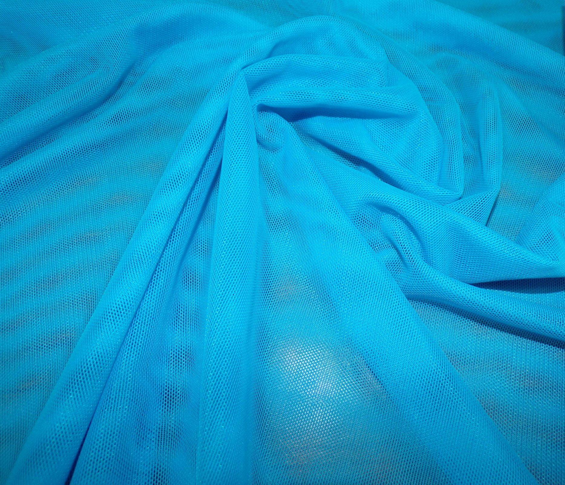 Sensua Mesh - Turquoise
