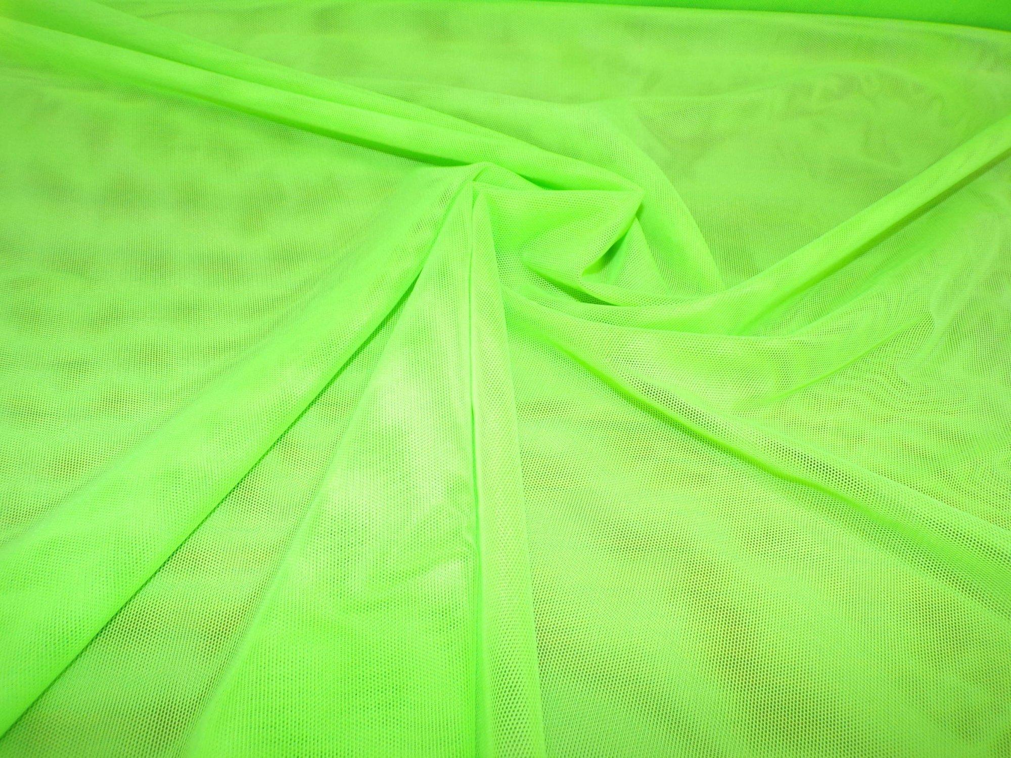 Sensua Mesh - Bright Lime